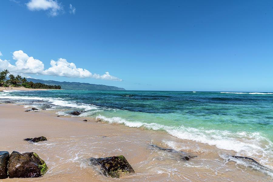 Beach by Brian Johnson