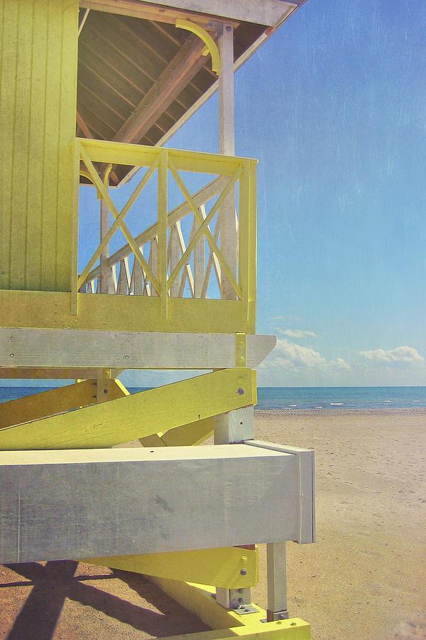 Beach Photograph - Beach Day by JAMART Photography