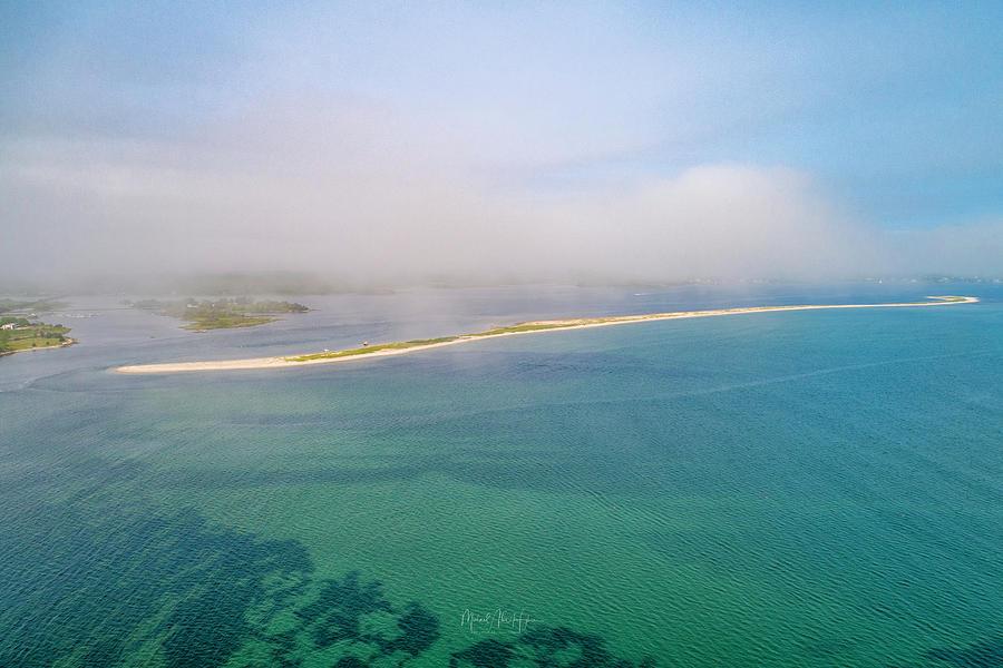 Beach Dream by Michael Hughes