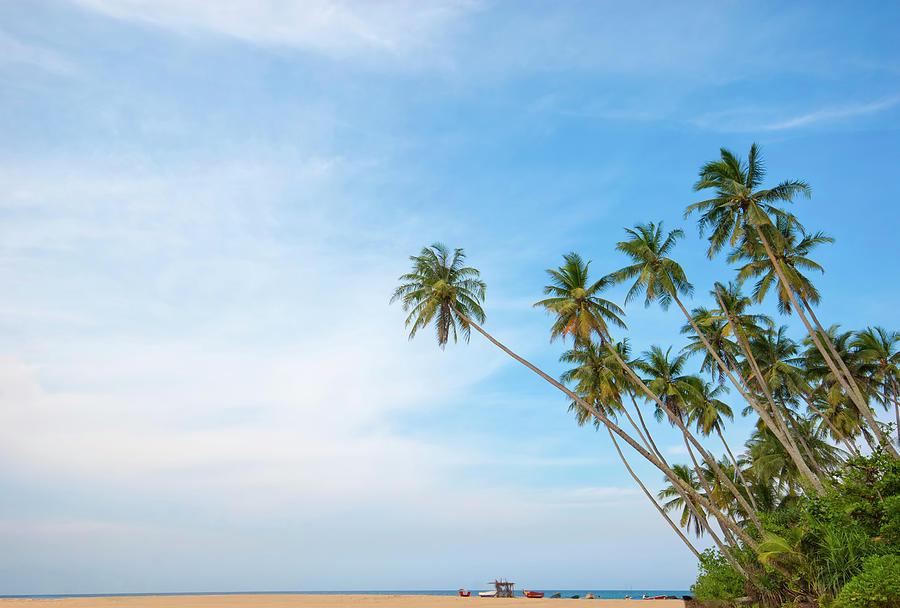 Beach In Kuala Terengganu, Malaysia Photograph by Ahmad Faizal Yahya