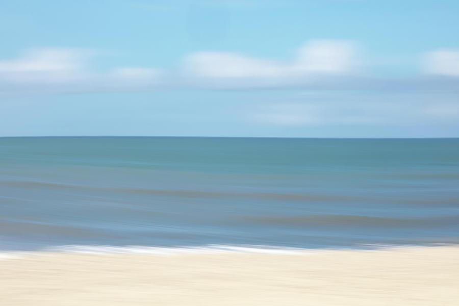 Beach by Peter Tellone