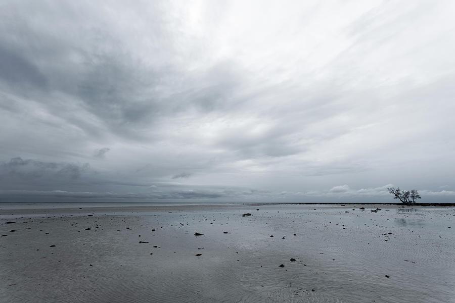Beach Photograph by Tadejzupancic