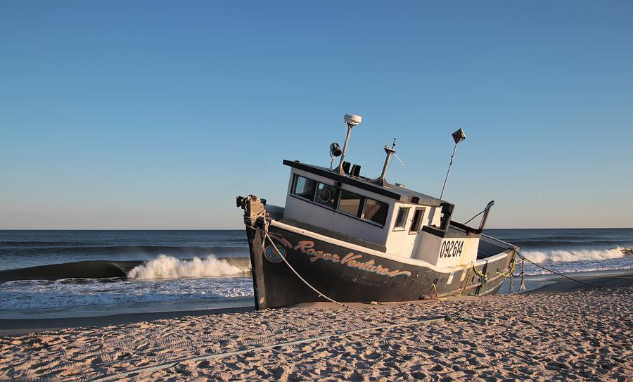 Beached by Karen Silvestri