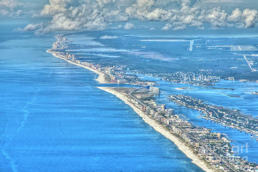 BeachMiles-5137-tonemapped by Gulf Coast Aerials -