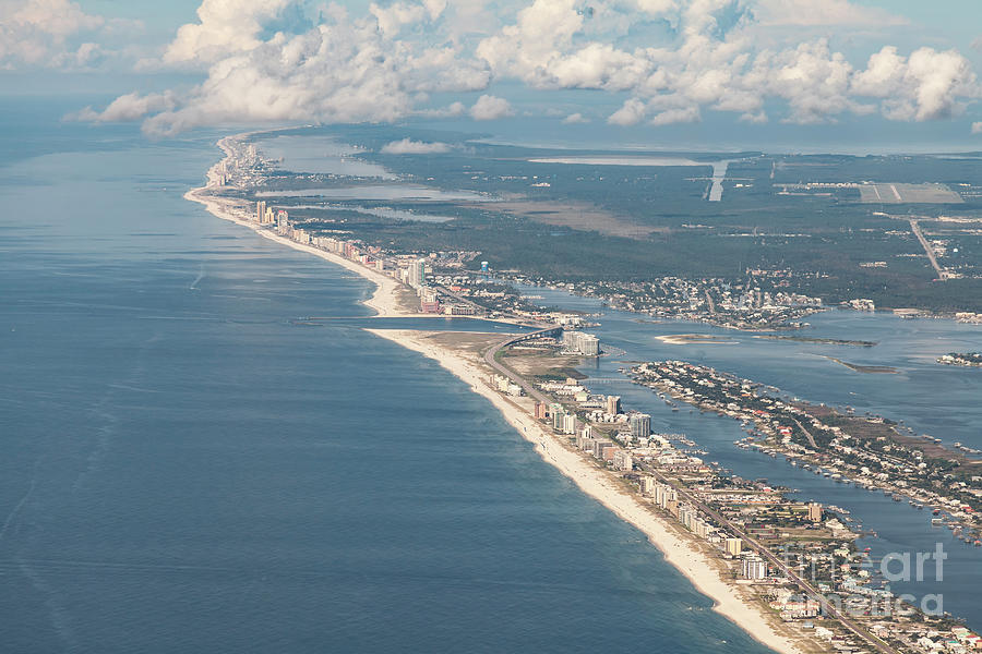 BeachMiles-Natural-5137 by Gulf Coast Aerials -