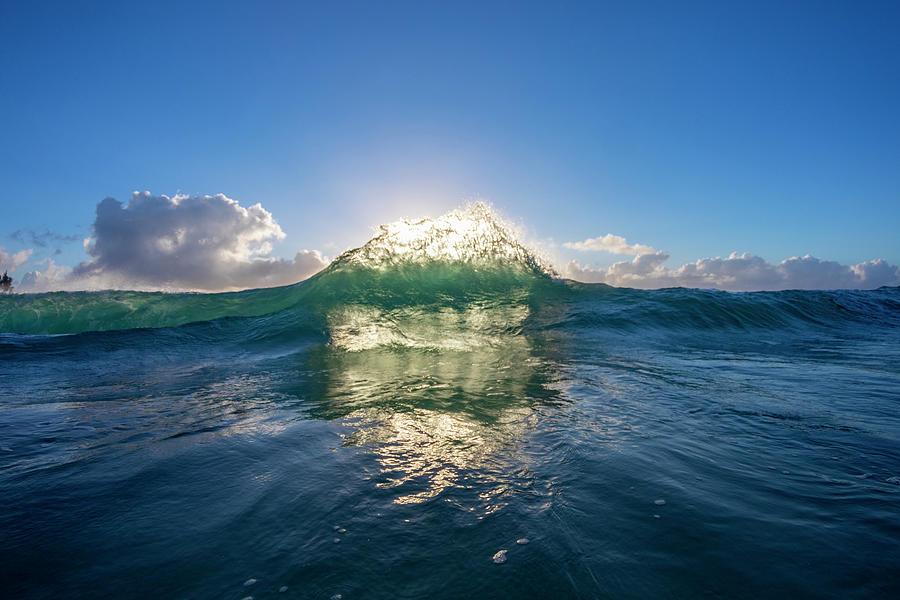Beacon Of Light by Sean Davey