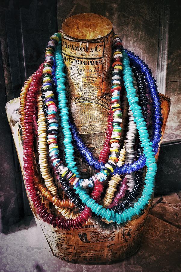 Beads by Al Harden