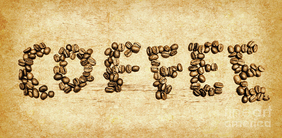 Coffee Photograph - Bean Making Coffee by Jorgo Photography - Wall Art Gallery