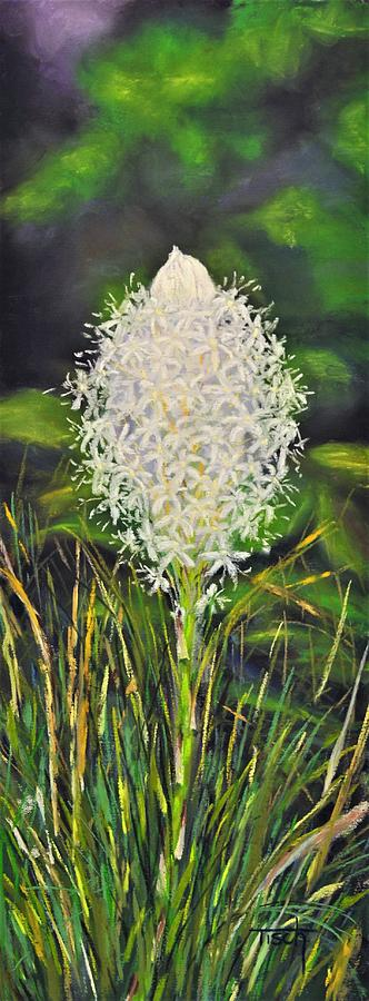 Beargrass Blossom by Lee Tisch Bialczak