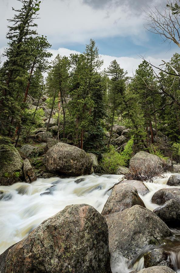 Beautiful Colorado Photograph