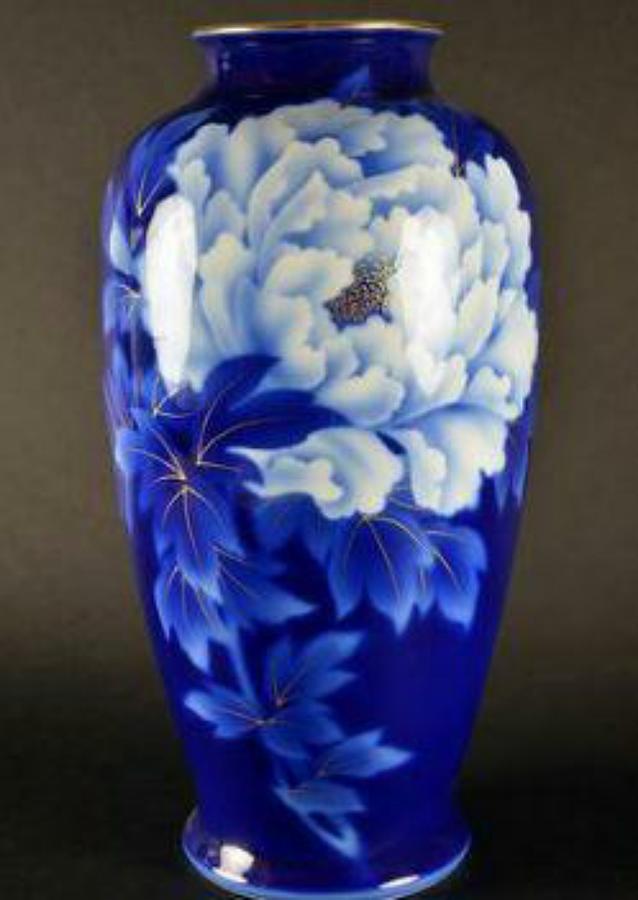 Beautiful Flower Vase by Sheila Mcdonald