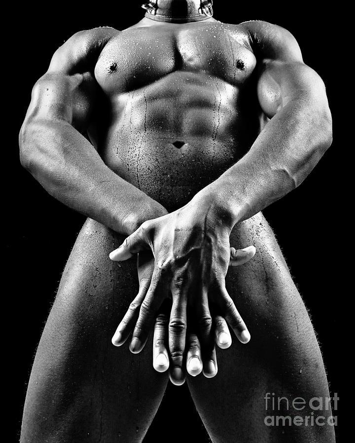 ftv model jogging nude