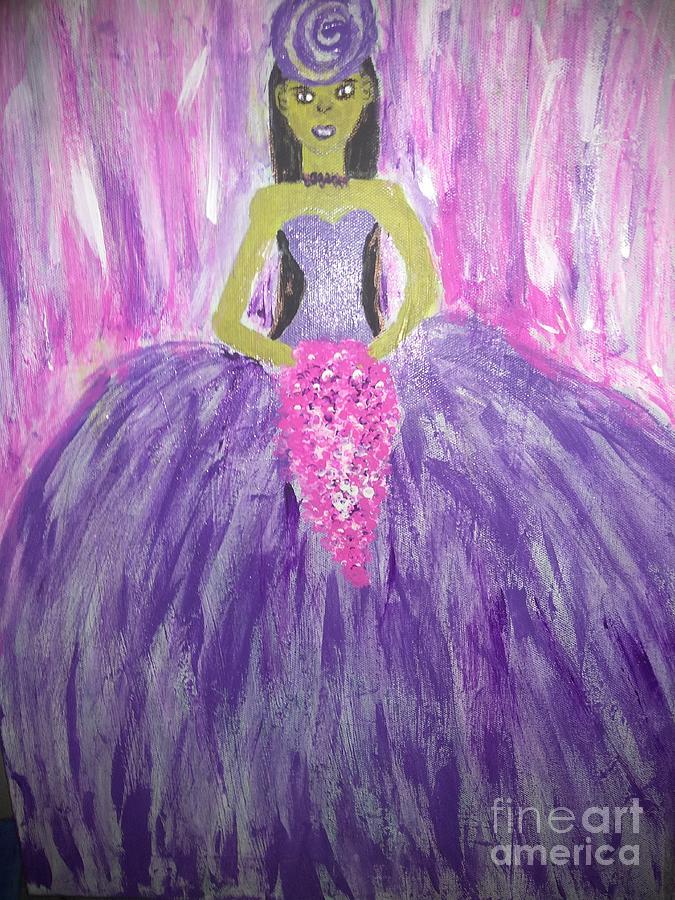 Beauty Absolute by Joyce A Rogers