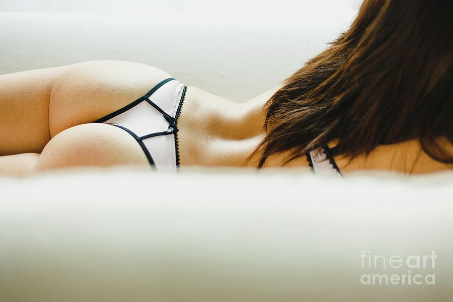 Sexy Ass Girls In Panties Scenes