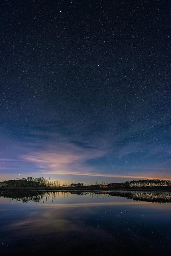 Beauty Of The Night by Robert Fawcett