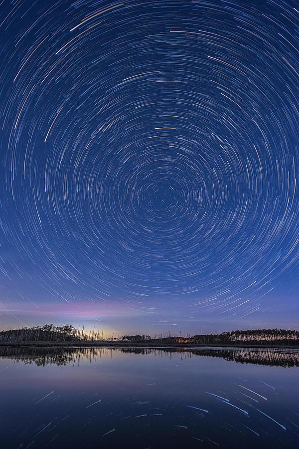 Beaverdam North  by Robert Fawcett