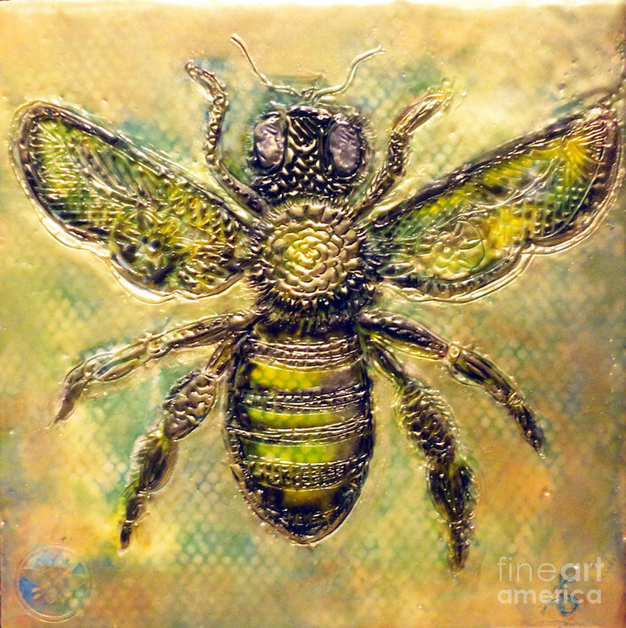 Bee by Amy Stielstra