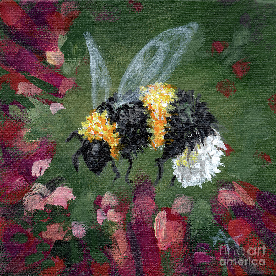 Bee Wine by Annie Troe