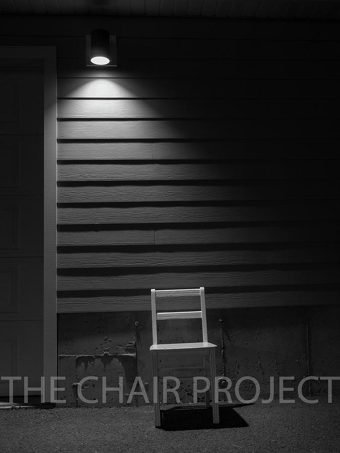 Been Waiting Too Long  / The Chair Project by Dutch Bieber