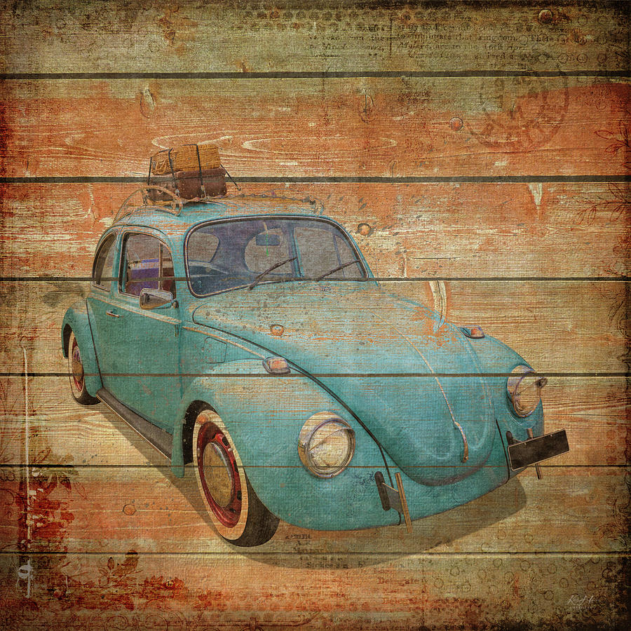 Beetle Lovin by Keith Hawley