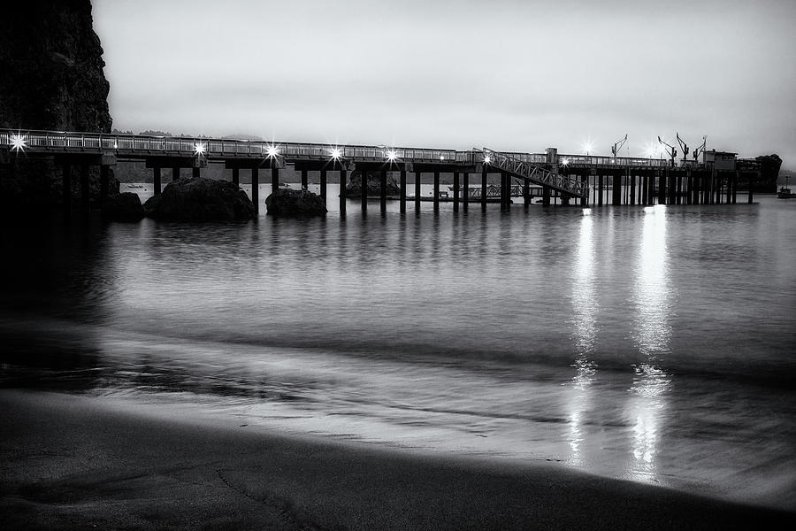 California Photograph - Before The Light by Marnie Patchett
