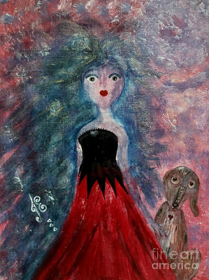 Beloved by Julie Engelhardt