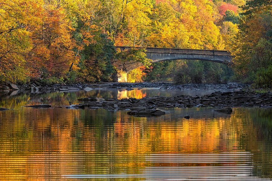 Bennett's Bridge by Rod Best