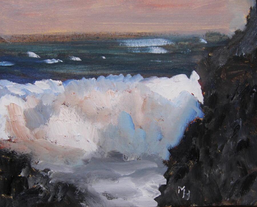 Bermuda High by Michael Helfen