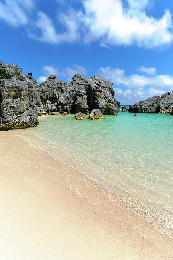Bermuda Jobsons Bay Photograph by Massimo Calmonte (www.massimocalmonte.it)