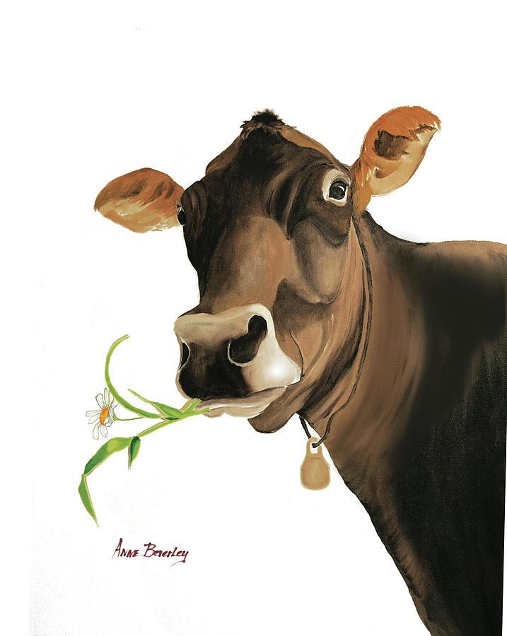 Bessie by Anne Beverley-Stamps
