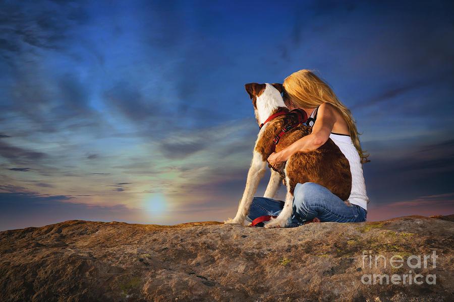 Best Friends by Travis Patenaude