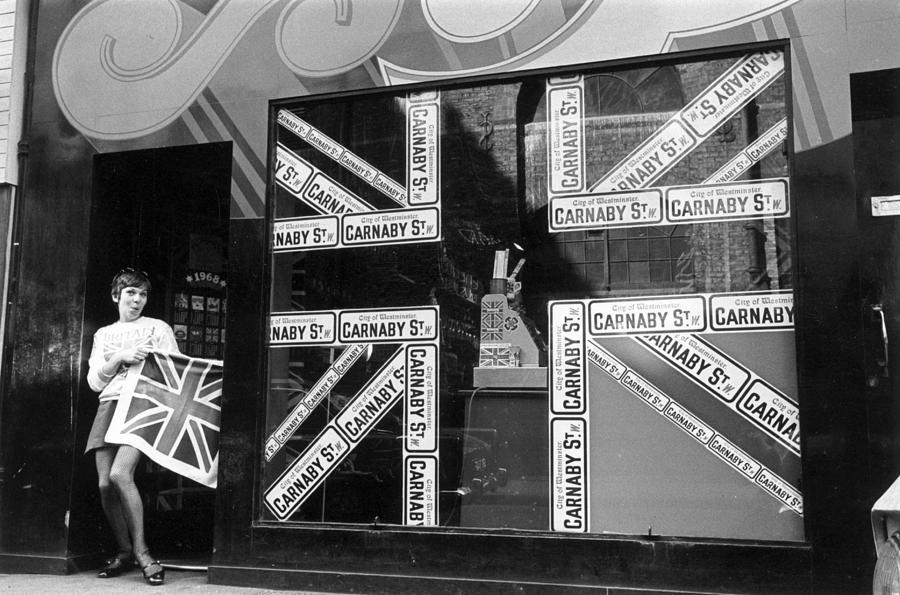 Best Of British Photograph by John White