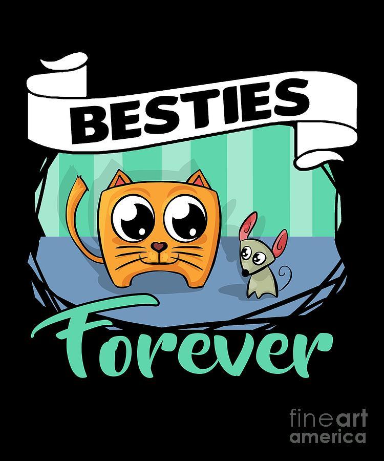 Besties Forever by Valerie Garner