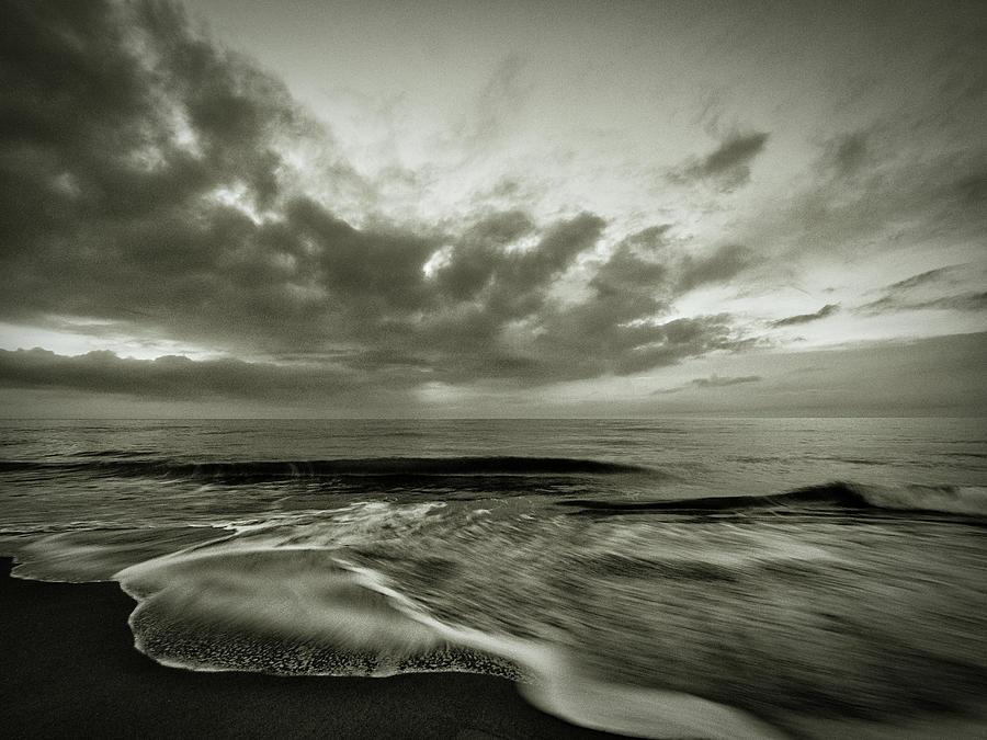 Bethany Beach Dawn by David Kay