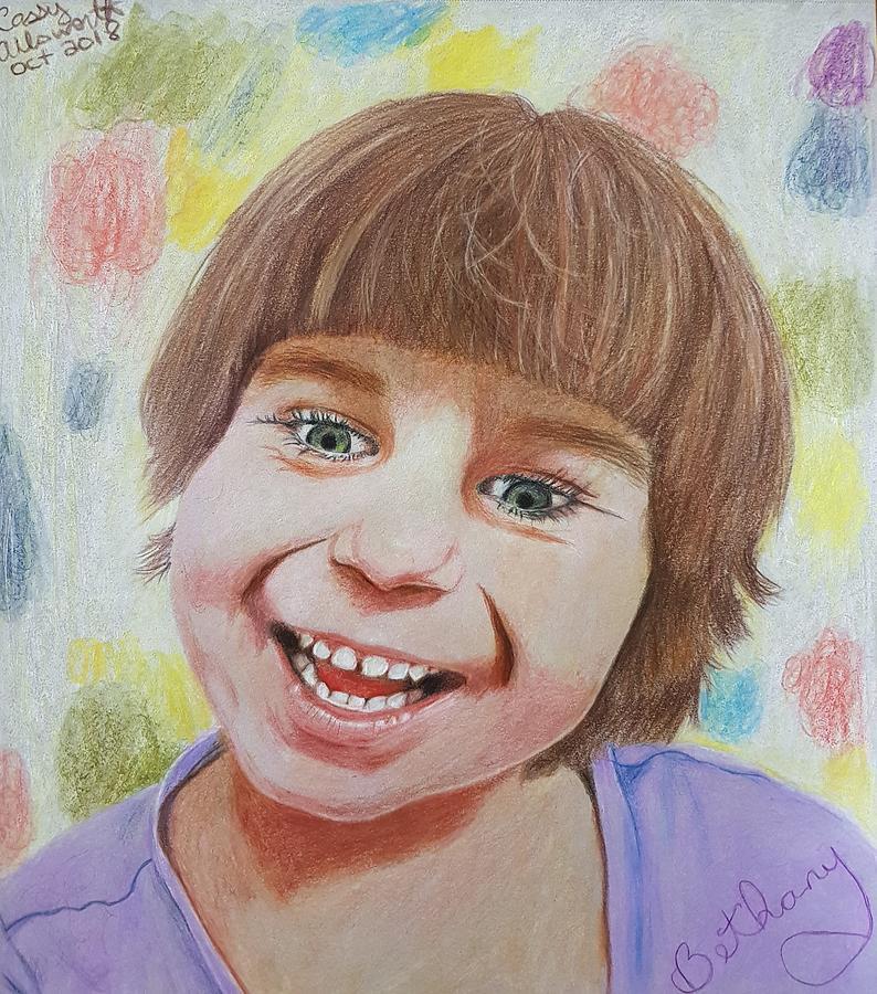 Bethany  by Cassy Allsworth