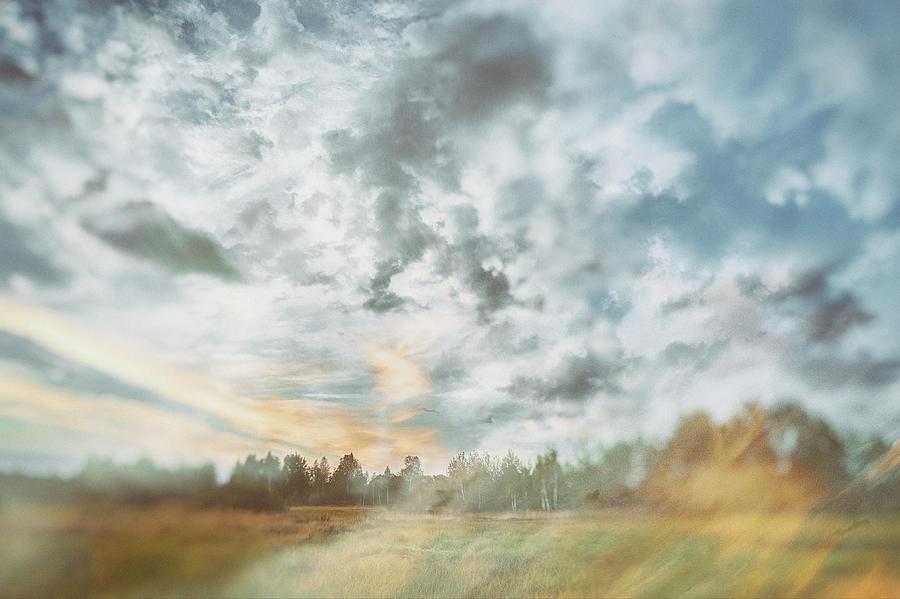 Beyond the sky st. 4. Shchymel, 2018. by Andriy Maykovskyi