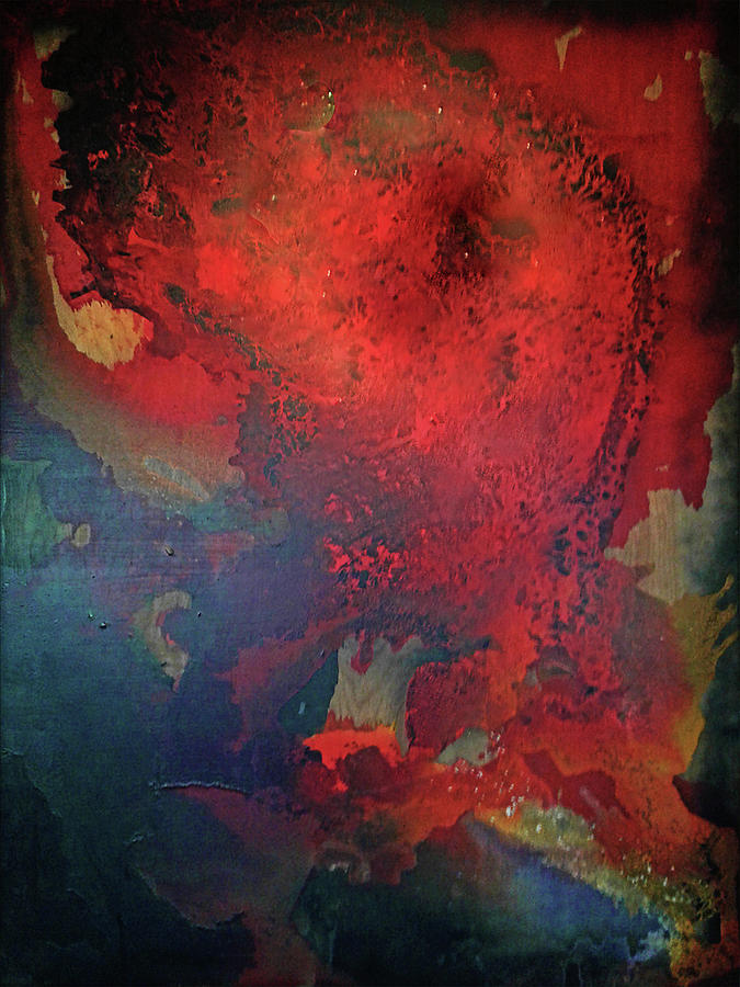 Big Red by Paul Kole