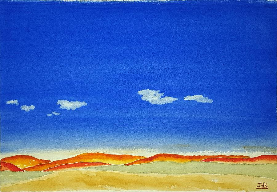 Big Sky Lore by John Klobucher