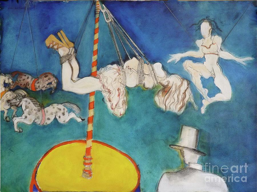 Big Top by Carolyn Weltman