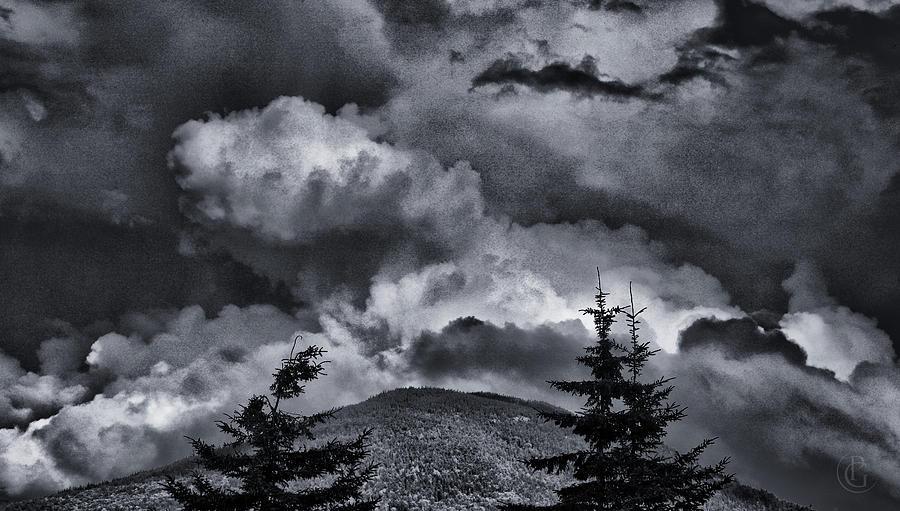 Bigelow Ridge by Patrick Groleau