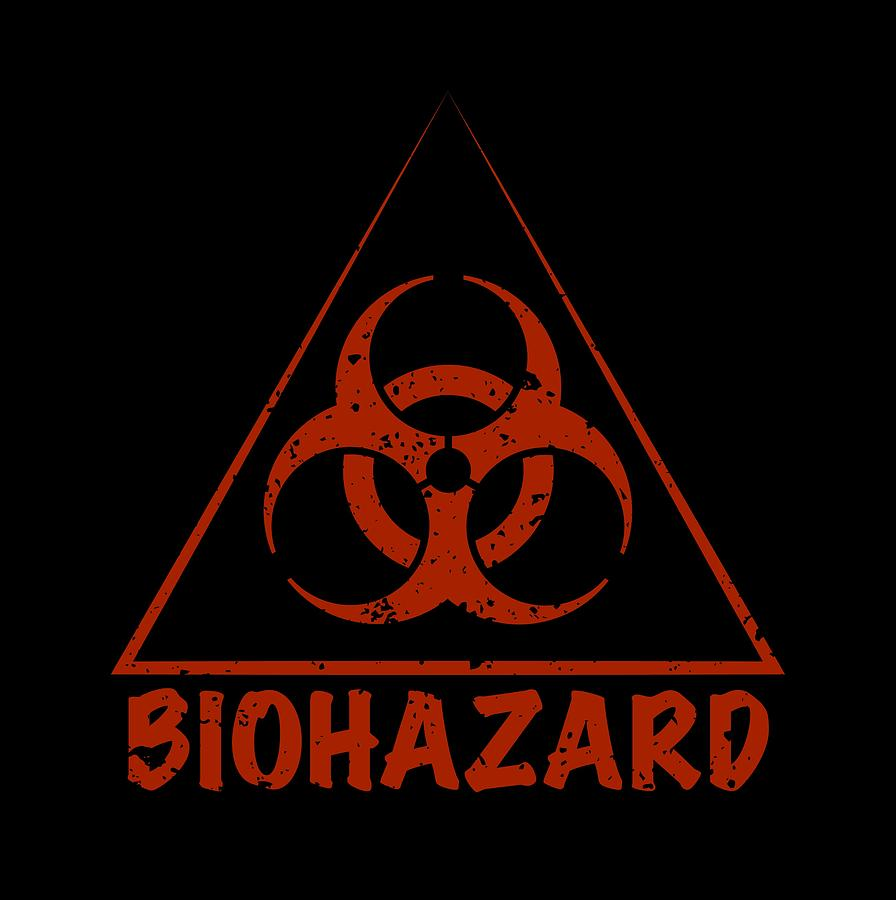 Biohazard by Keith Hawley