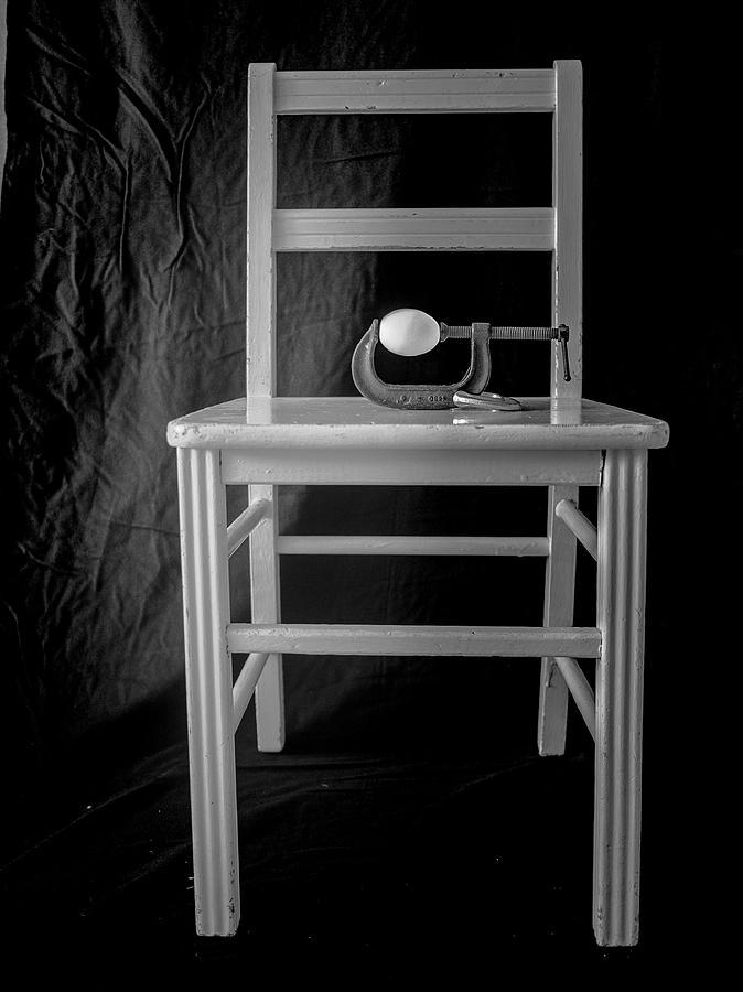 Bird / The Chair Project by Dutch Bieber