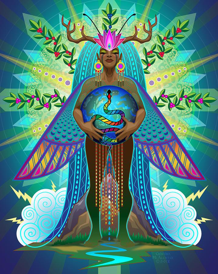 americas digital goddess - 718×900