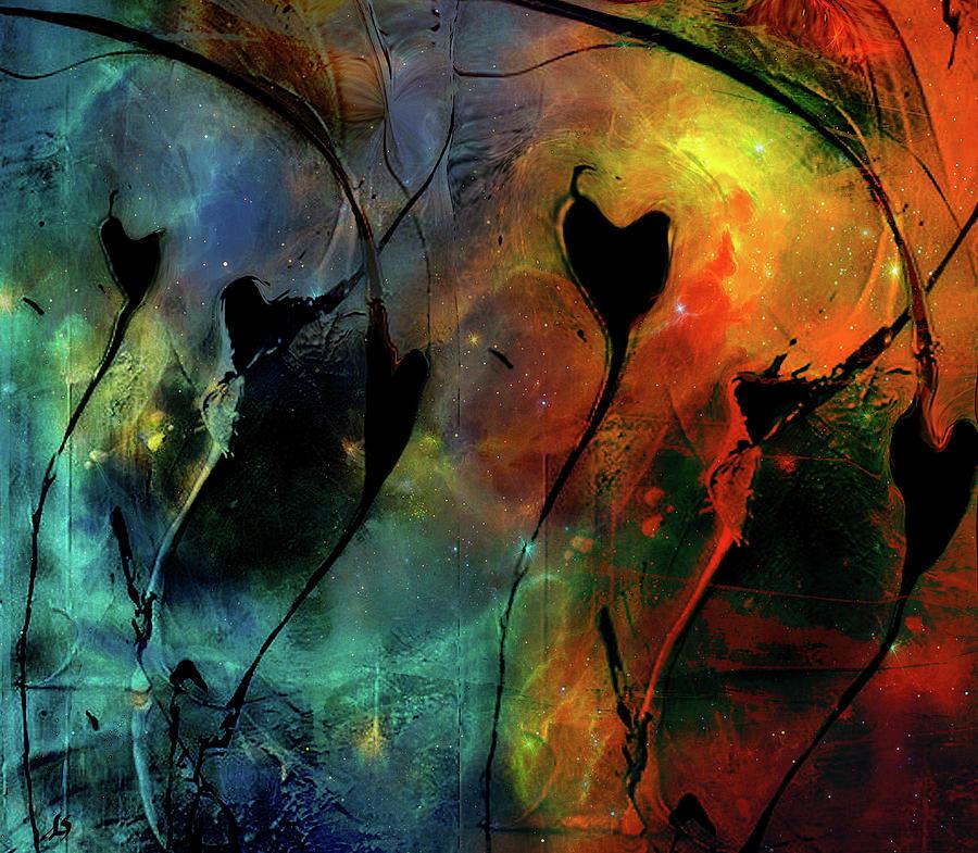 Black Hearts by Linda Sannuti