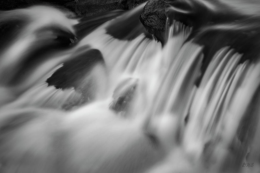 Blackstone River XLIV BW by David Gordon