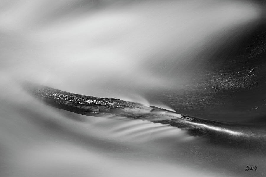 Blackstone River XXX BW by David Gordon