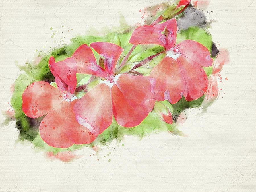 Bloom #10 by George Pennington