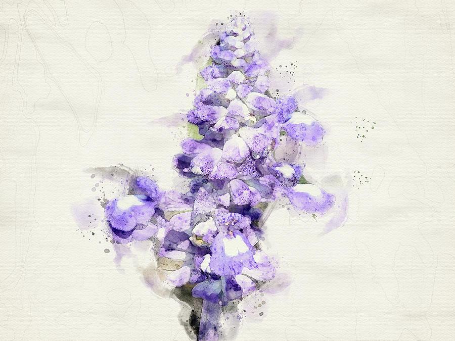 Bloom #5 by George Pennington