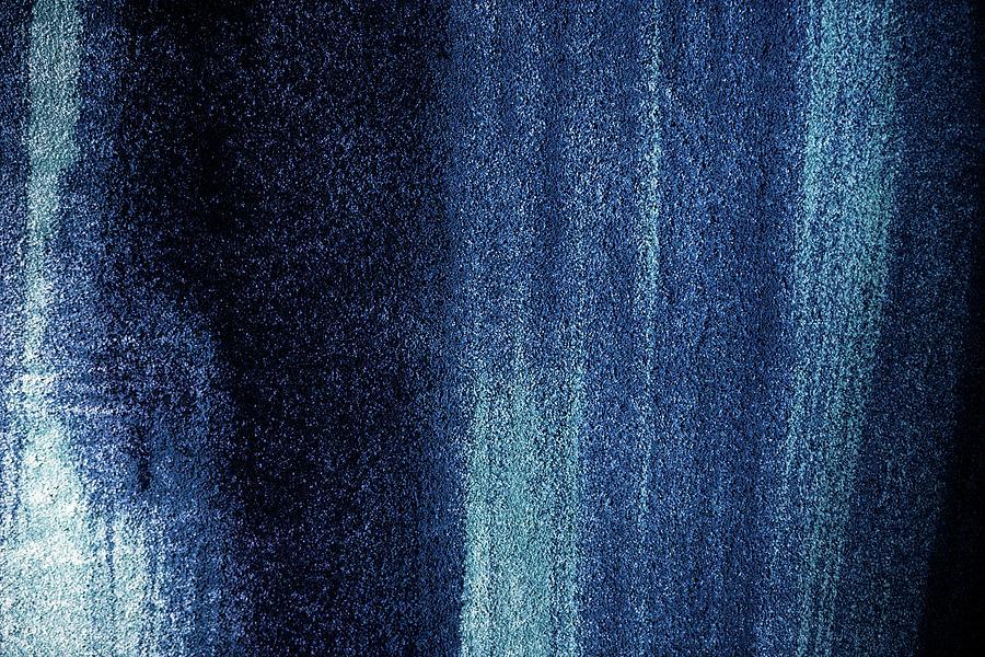 Blue Abyss by Carlene Smith