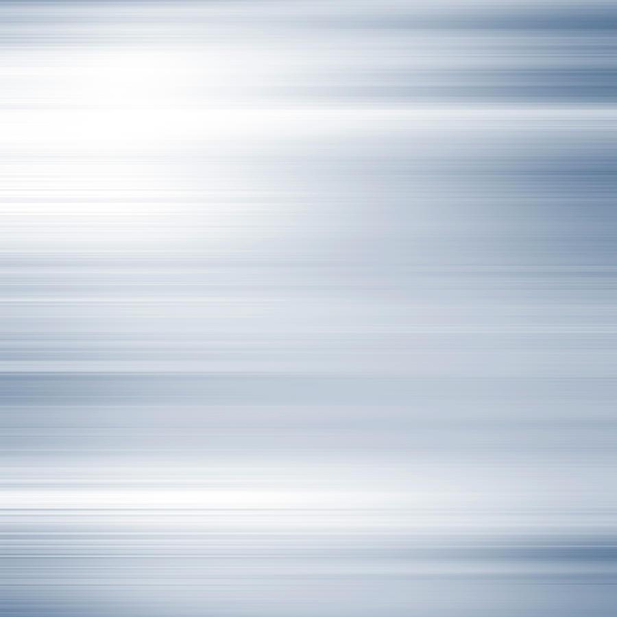 Blue And Grey Titanium Background Photograph by Ranplett
